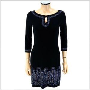 WHITE HOUSE BLACK MARKET Cocktail Dress XXS New